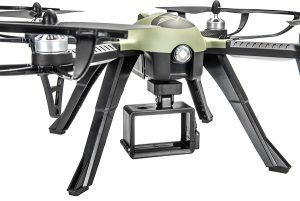 blackhawk drone for gopro