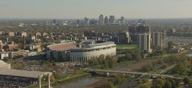 Aerial Photography Columbus – Find a Drone Photographer Near You