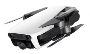 dji mavic air foldable