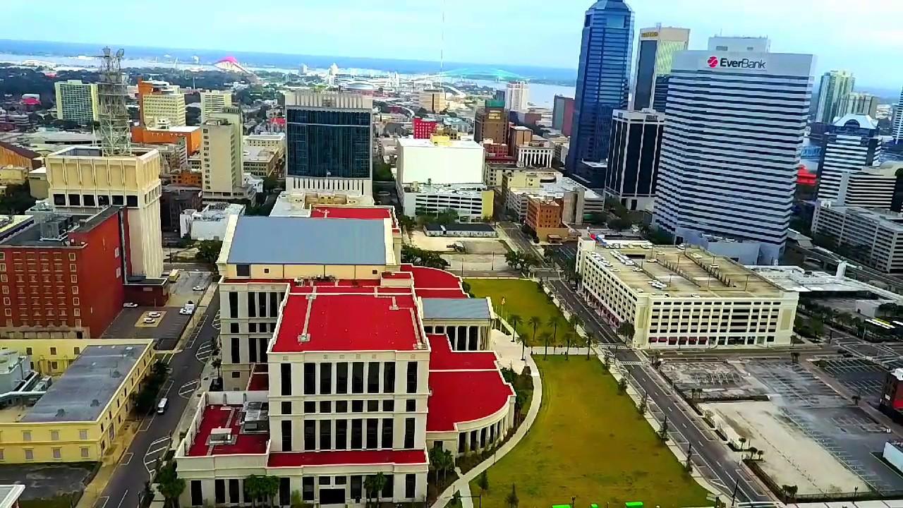 Used Trucks Jacksonville Fl >> Aerial Photography Jacksonville, Florida - Drone ...