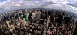 Aerial Photography New York City- Find a Drone Photographer Near You