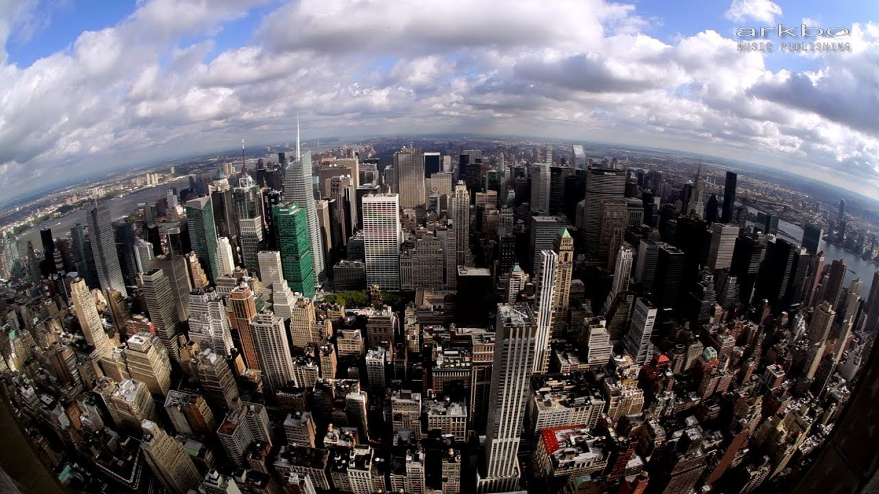 Aerial Photography New York City Find A Drone Photographer Near You