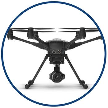 new yuneec drones 2018 typhoon h plus