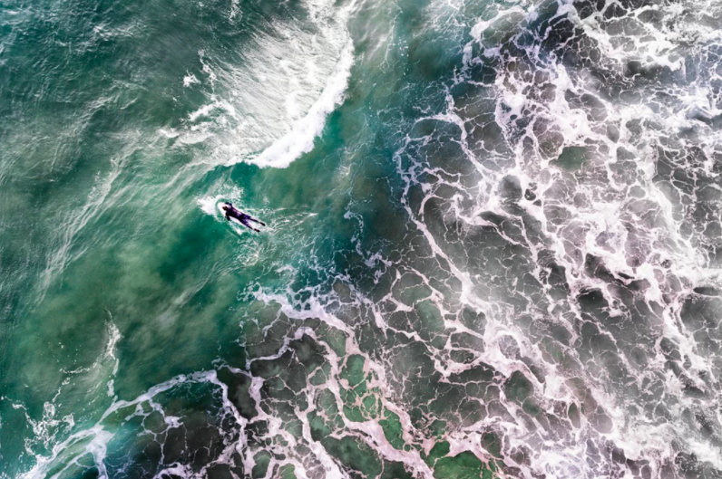 Best Drone Photographs Of 2017