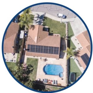 real estate aerial photography san diego california