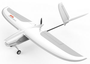 yuneec firebird fpv new drones 2018