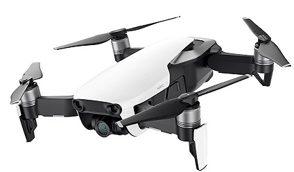 best drones under 1000 dji mavic air
