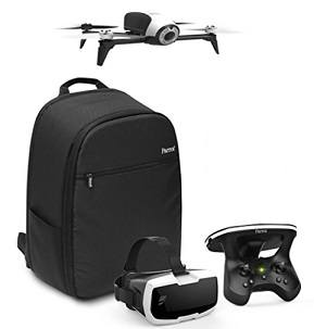 best drones under 1000 parrot bebop 2