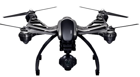 best drones under 1000 yuneec q500 4k typhoon