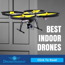Best Indoor Drones