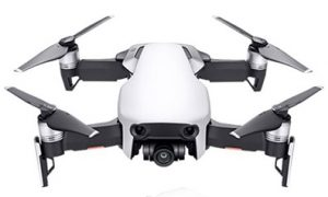 dji mavic air outdoor drone