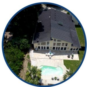 real estate aerial photography in charlotte nc