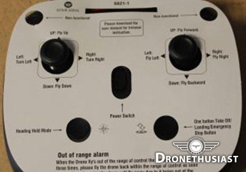 AA108-transmitter