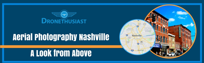aerial photography nashville tn