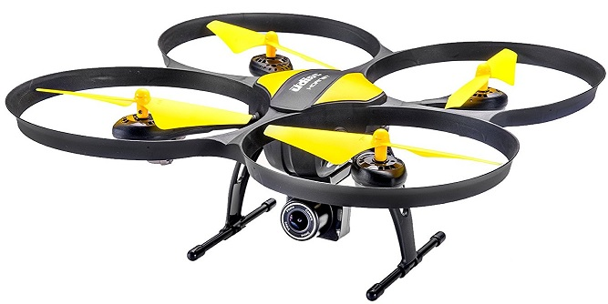 best altitude hold quadcopters altair 818 hornet