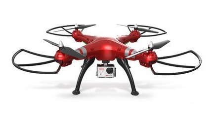 best altitude hold quadcopters syma x8hg