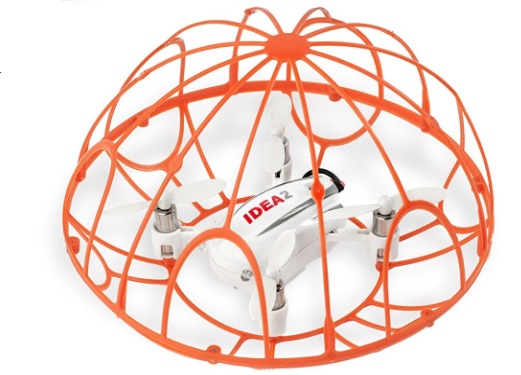 best headless mode drones mini drone cage