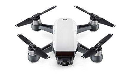 best micro drones dji spark