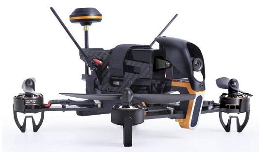les meilleurs drones professionnels walkera f210 deluxe
