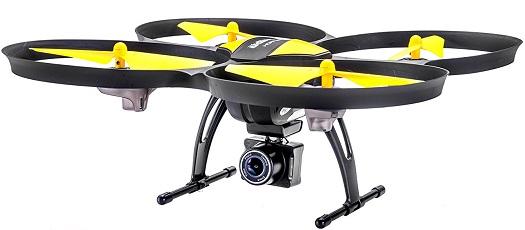 best vr drones altair 818 hornet