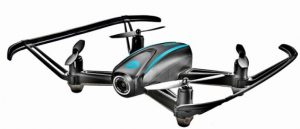 smartphone controlled drones altair aa108