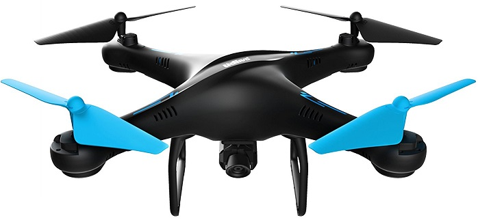 best vr drones force1 u45w