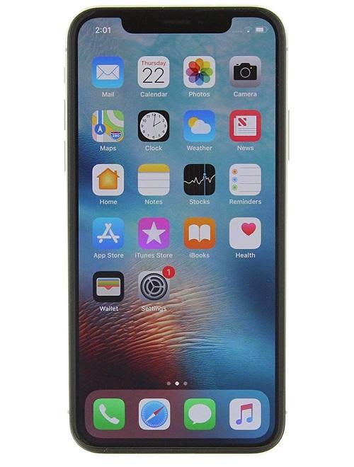 apple iphone X for phantom 4