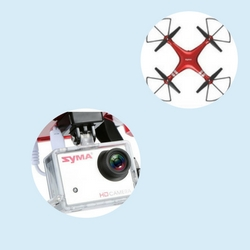syma xh8g specs altitude hold drones