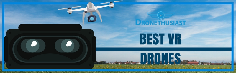 the best vr drone