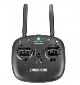 tomahawk remote control specs