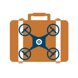 what makes a good travel drone - drone case