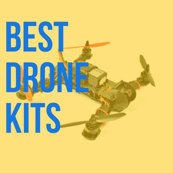 Drone Kits | Top 5 Best Drone Kit Reviews & FAQs [Fall 2019]