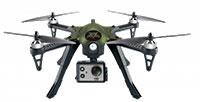 gopro drones