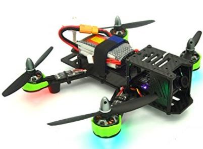 LHI 220 Quadcopter best drone kits
