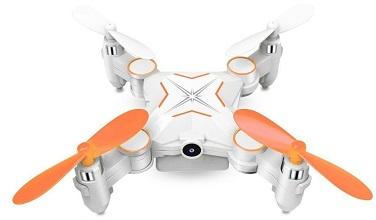 Rabing Wifi FPV VR Remote Control Drone best mini drone 2018