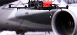 Airbus Reveals Advanced Airplane Inspection Drone