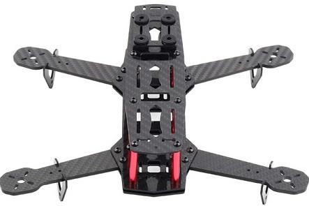 best drone kits Hobbypower DIY 250 1