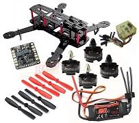 best drone kits Hobbypower DIY 250
