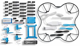 Drone Kits | Top 5 Best Drone Kit Reviews & FAQs [2019]