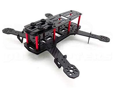 best drone kits USAQ ZMR250 FPV 1