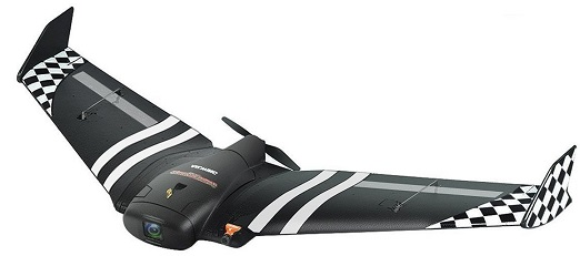 best fixed wing drone Crazepony Sonicmodell Flywing