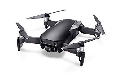 mejor drone plegable dji mavic air