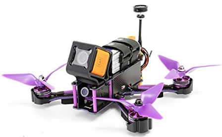 best fpv drones eachine wizard x220s