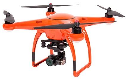 best long range drones autel robotics xstar