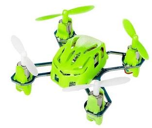 best micro drone hubsan q4