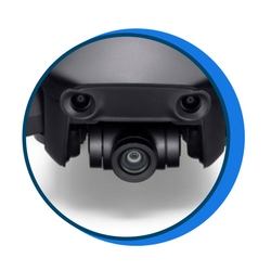 dji mavic air camera