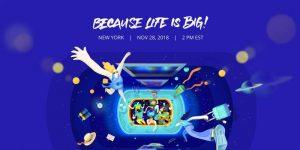DJI Phantom 5 release date