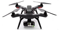 drones for using gopro