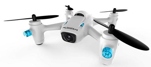 hubsan x4 h107c + mejor dron 2018