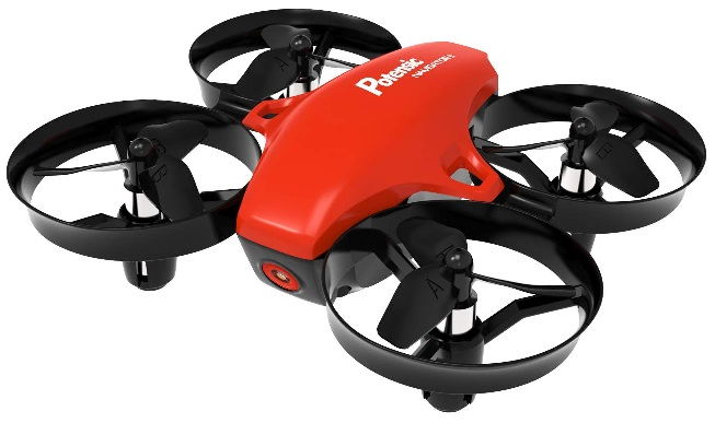 best headless mode drones potensic a20 mini